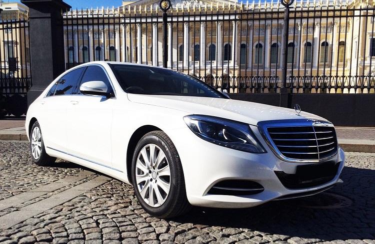 Mersedes-Benz W222