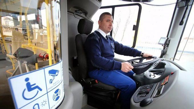 Управлением транспортным средством