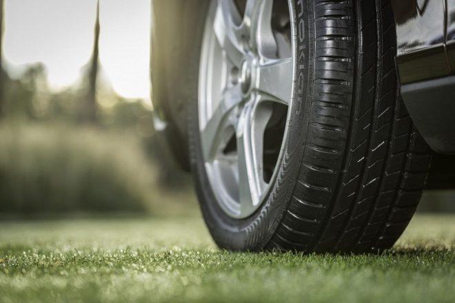 Износостойкость шин автомобиля