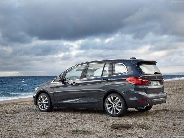 BMW2-Series Gran Tourer