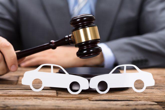 Авто и закон