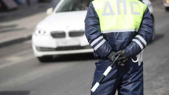Сумму штрафа за езду без страховки определит патрульный, исходя из тяжести нарушения