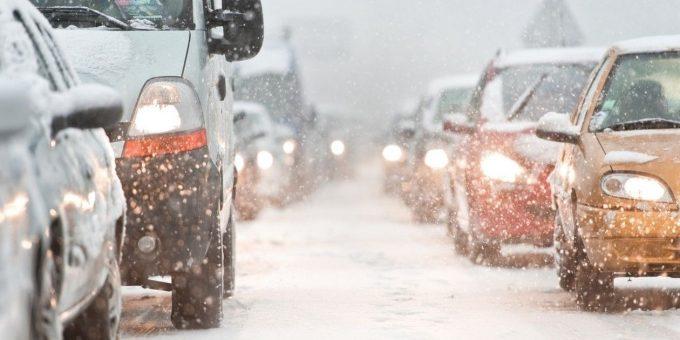 Стоит ли покупать авто зимой