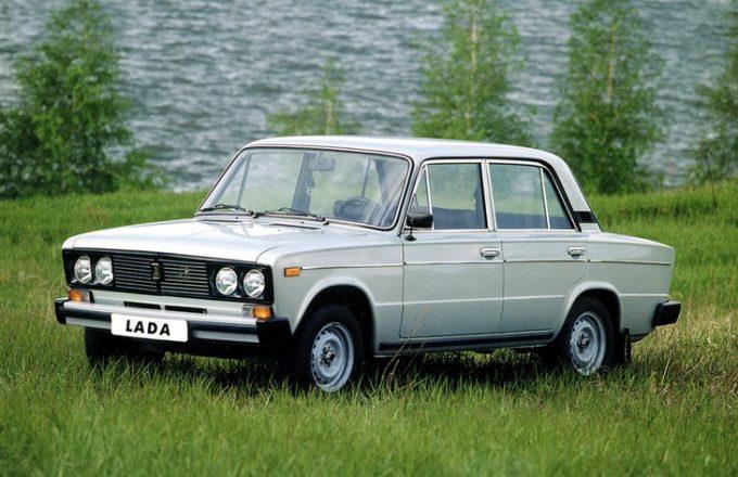 Лада-2106