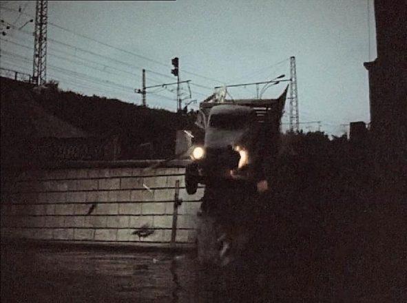 Кадр из фильма «Место встречи изменить нельзя»