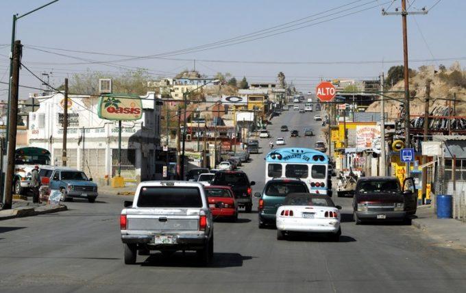 Транспорт в Мексике