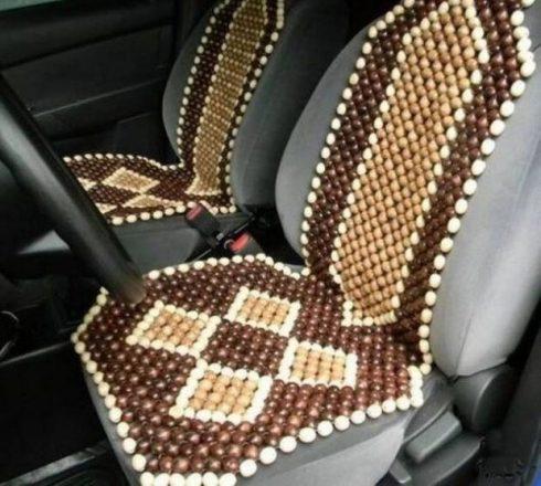 Массажные чехлы на кресла