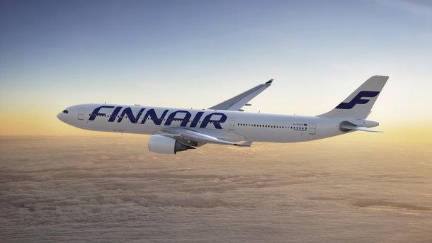 Финская авиакомпания