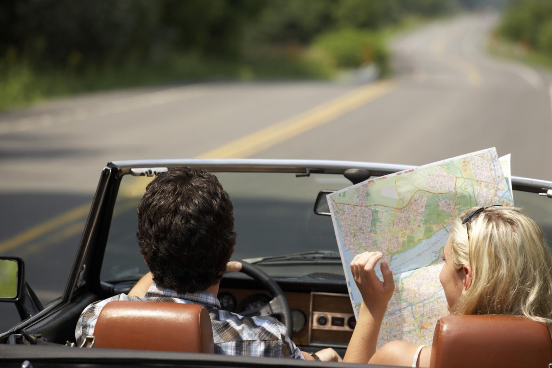 Планирование маршрута