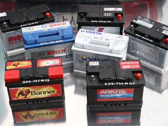 какие аккумуляторы выбирать для зимы