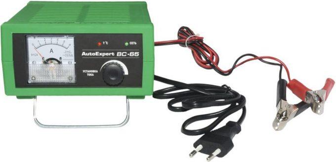 Auto Expert BC-65