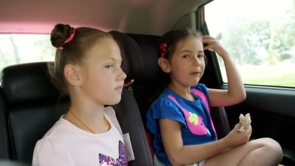 Девочки-авто