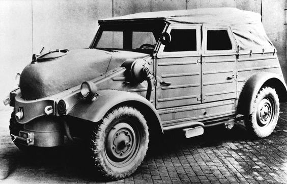 Volkswagen TYP-82.
