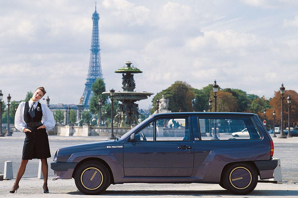 Polo Carat Paris