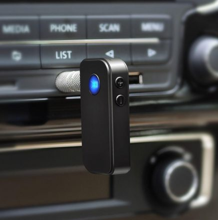 Mpow Bluetooth-адаптер.