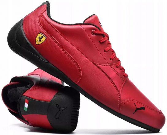 PUMA Ferrari Drift Cat IV