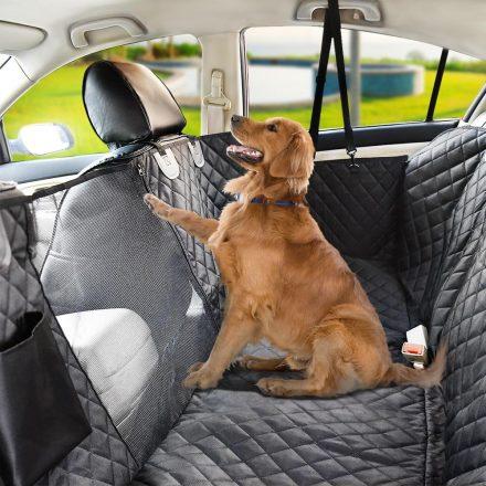 Покрывало для животных в авто.