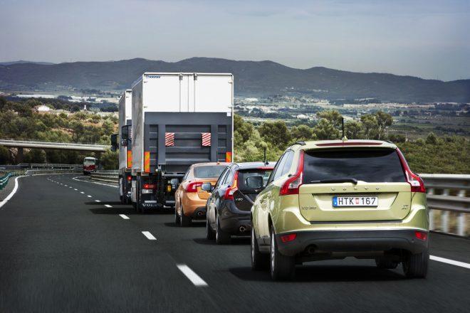 экономия на трассе