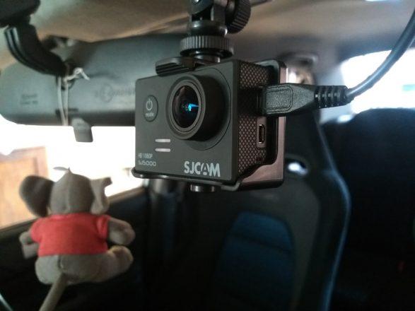 экшн видеорегистратор