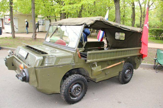 Луаз-967М.