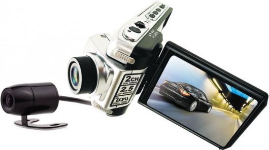 c двумя камерами