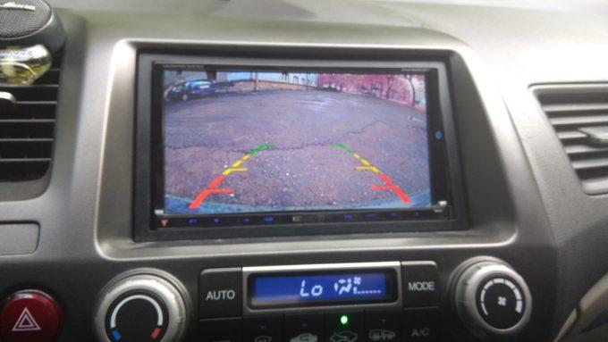 автомагнитола на андроид и видеорегистратор