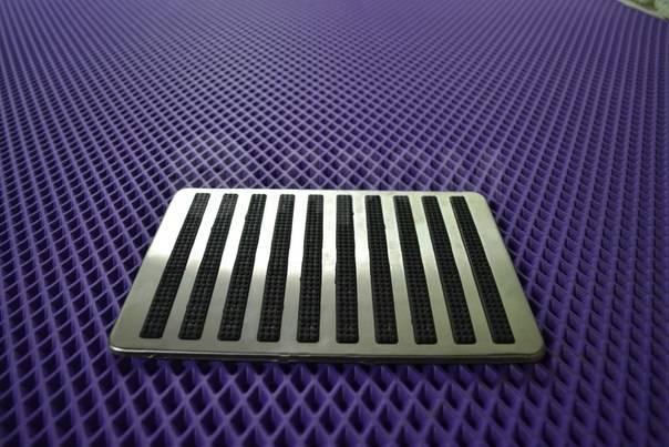подпятник для эва коврика