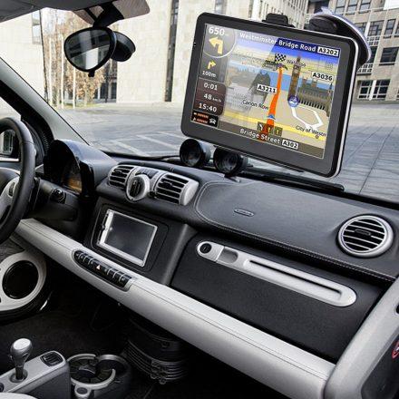как выбрать авто навигатор