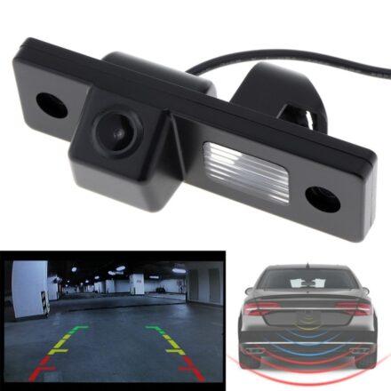 камера заднего вида на авто