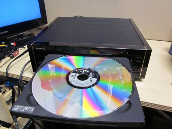 диски для автомагнитолы